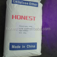 Hydroxypropyl Methyl Cellulose Chemicals For Industrial