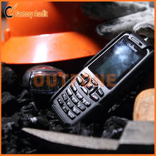 China mtk6577 military waterproof phone runbo x5