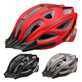 GUB P9 Cycling Helmet Bike Ultralight Helmet With Light Intergrally-molded Mountain Road Bicycle Helmet Safe Men Women