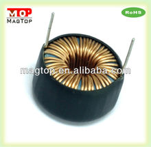 winding Toroidal Choke Coil variable Inductor ferrite module solenoid inductor coils