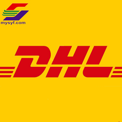 DHL Alibaba express shipping agent from China to Iraq Ghana UK Nepal