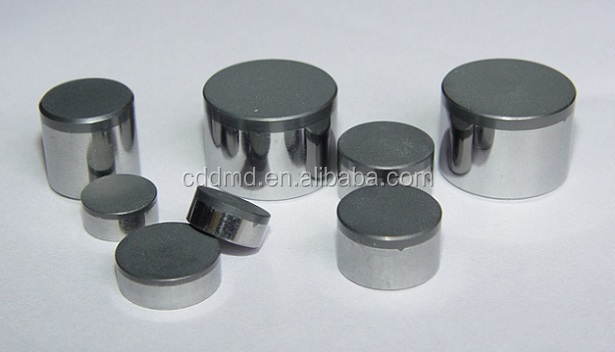1308 1313 1316 Oilfield drill bit PDC cutter for offshore drilling