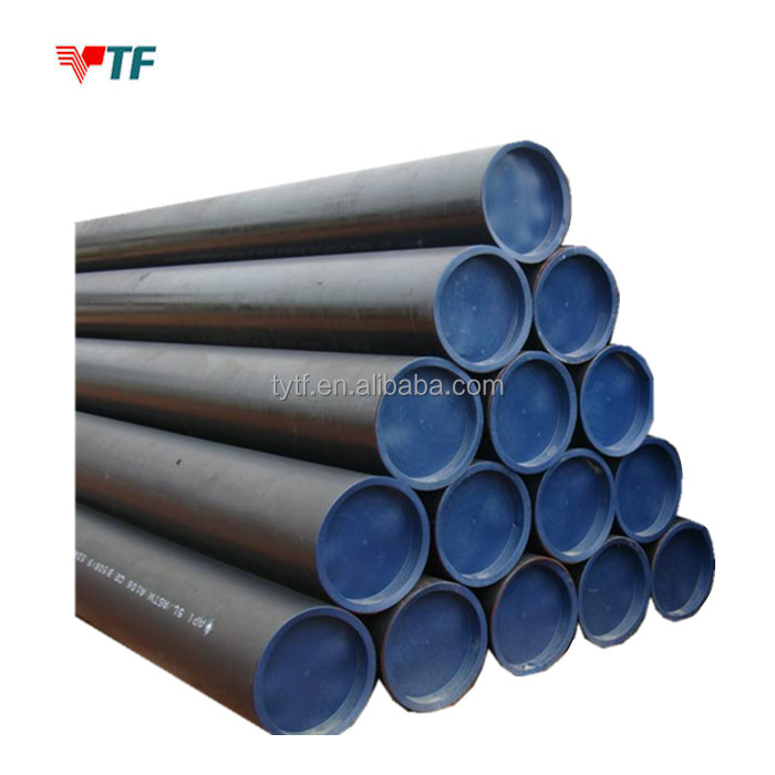 TF-Factory professional supply china supplier welded steel pipe
