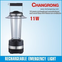 CR-1068A multifunction emergency top selling fluorescent camping light indoor & outdoor