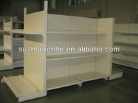 special supermarket metal shelf/ metal rack