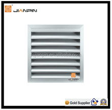 air diffuser clips exhaust louver weather proof louvre ventilation grille