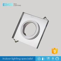 diameter spot light,ceiling light cover plate,ceiling down light crystal S002A16