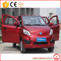 RBT Smart 4 Seats Eec Electric Vehicle Made In China