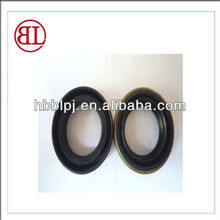Iron Metal And Rubber Oil Seal Reinforced viton seal silicon seal