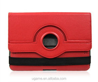 360 Degree Rotating Covers Cases with stand For 7 inch Kindle Fire HD