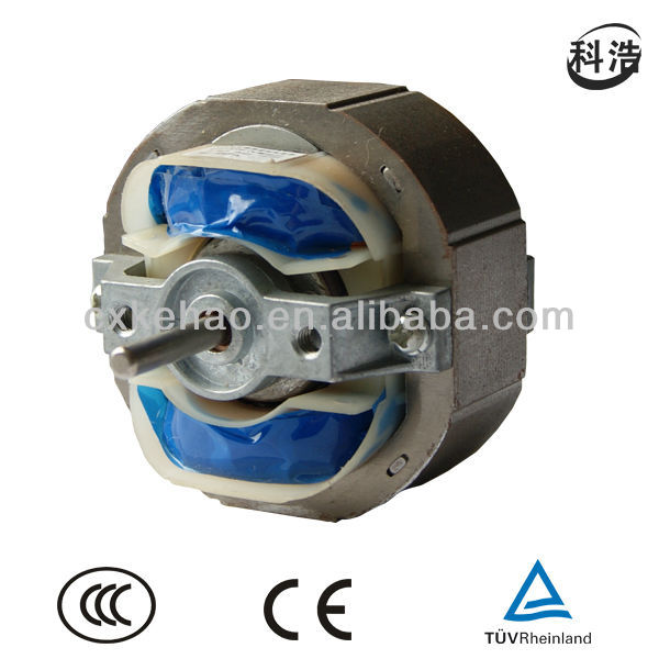 220V small ac synchronous gear motor
