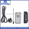 2015 Hot sellingTV tuner box for lcd monitor dvb-t isdb-t tv receiver SDR function
