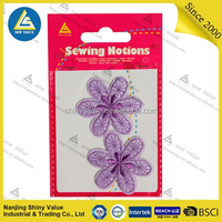 tailor-made embroidering patches for clothes mending/repairing/decorating