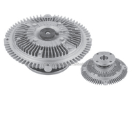 FAN CLUTCH 21010-43G25 21010-G3925 21010-VW226 FOR NISSAN DATSUN TD/BLUEDIRD/TANZA/SILVIA/SKYLINE/CARAVAN SERIES