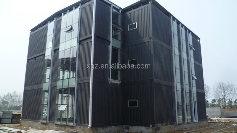 cheap modern modular office container price for sale in south america