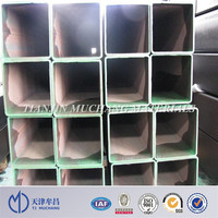 Minerals Metallurgy Steel Hollow Sections