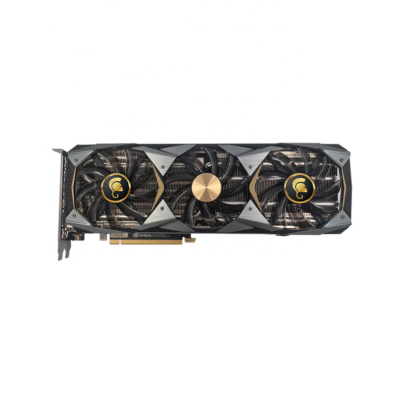 Wholesale Graphic card GeForce RTX 2080 Ti 11GB Gallardo Edition RTX 2080 GTX1070ti GTX1080 ti mining Ethereum Zcash XMR