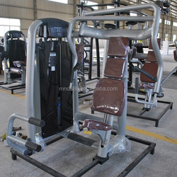 gym equipment chest press for sale