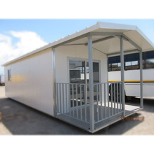 Cheap 20ft Prefab container home for sale