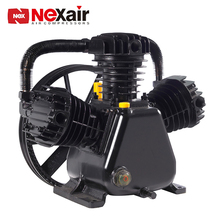 Super Quality W type Italy Air Compressor Pump