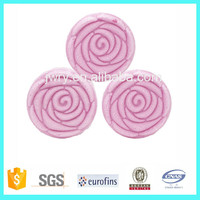 Wholesale 20g Rose Love gift set Bath Fizzer Bath bomb