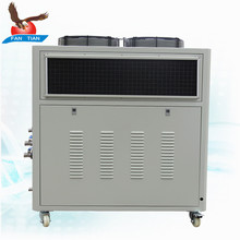 2017 Hot Sale Industrial Glycol Chiller Standing Chiller