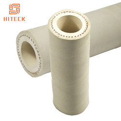 Best single-wire reinforcement acid and alkali resistant hot water conveying nbr marine washdown hose factory sale