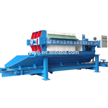 series of 1000 type sludge dewatering screw filter press for wholesales