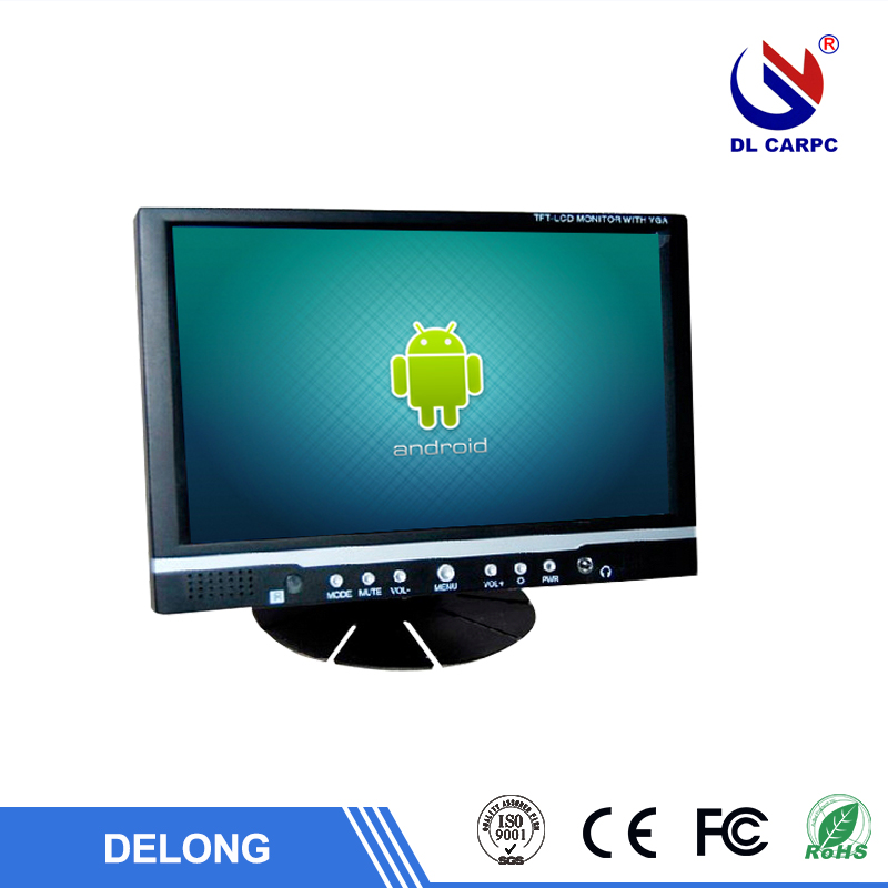 7inch tablet PC with A20 android 4.4.2 WIFI camera