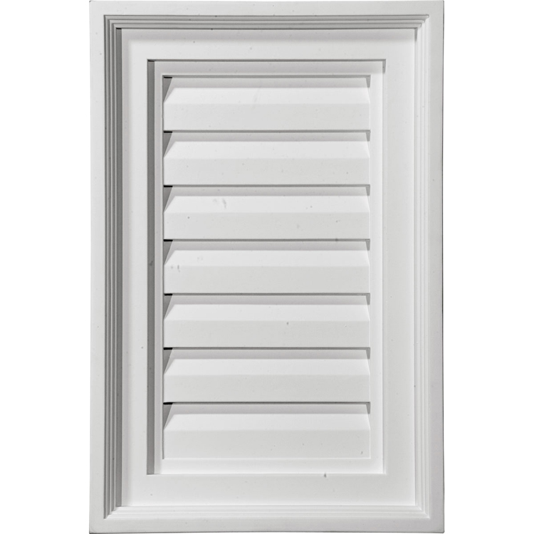 Sell well window rear louvers