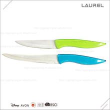 "ABS Doppi Strati lunghezza: 5 ""Spessore Lama: 1.2mm <span class=keywords><strong>da</strong></span> <span class=keywords><strong>cucina</strong></span> Utility Knife"