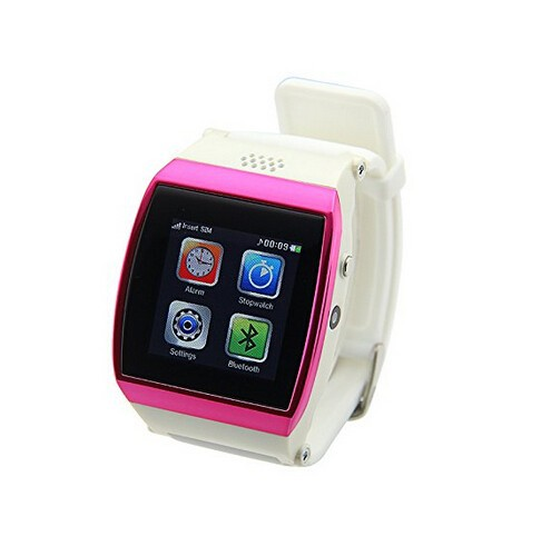 Smartphone Accessory Touch Screen China Smart Watch Phone Hot Wholesale