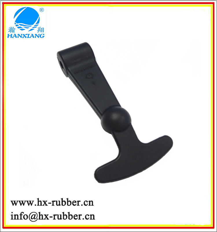 manufacturers of rubber box latch and china custom rubber latch