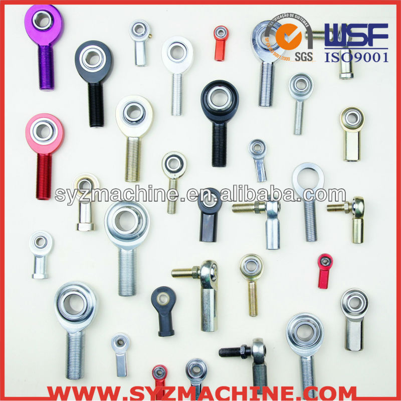 Spherical Rod Ends Manufacturer