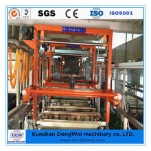 rack plating automatic metal chemicals electroplating