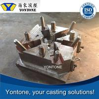Win-win business ISO Approved Plant Accurate Die Cast Ing Tooling