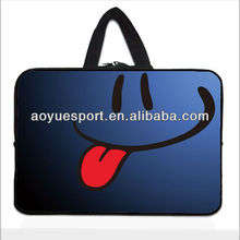 7'' laptop sleeve bag case cover fly touch