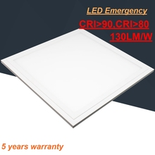 VGN Dimmable led ceiling panel light 0~10v , Triac , DALI