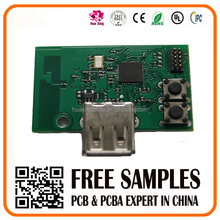 power bank circuit board mobile charger pcb pcba