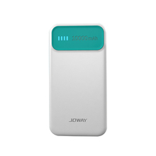 mobile phone accessories 10000mah polymer power bank