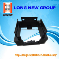 R oem service plastic box enclosure electronic mould