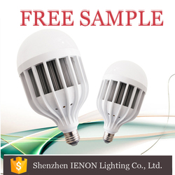 new products in china market 18w color temperature adjustable led bulb light