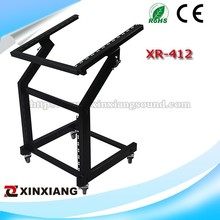 Classical Metal RACK Display STAND XR-412