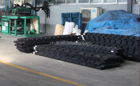 Truck Tyre and OTR Tyre Retreading Raw Material Precured Tread