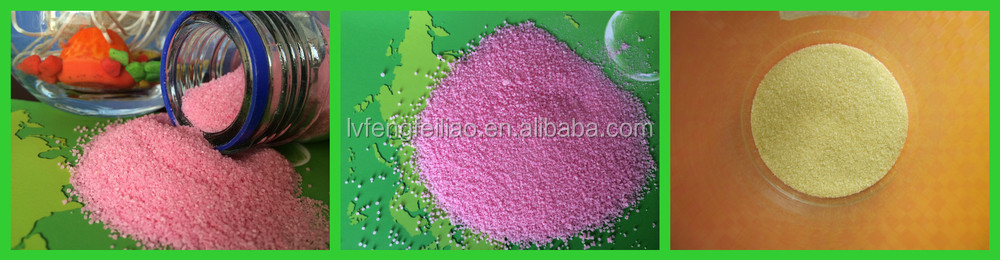 100% WATER SOLUBLE FERTILIZER 18-18-18 15-15-30+TE 20-20-20 +TE