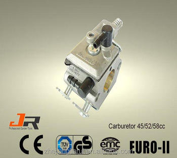 CARBURETOR /CHAIN SAW PARTS