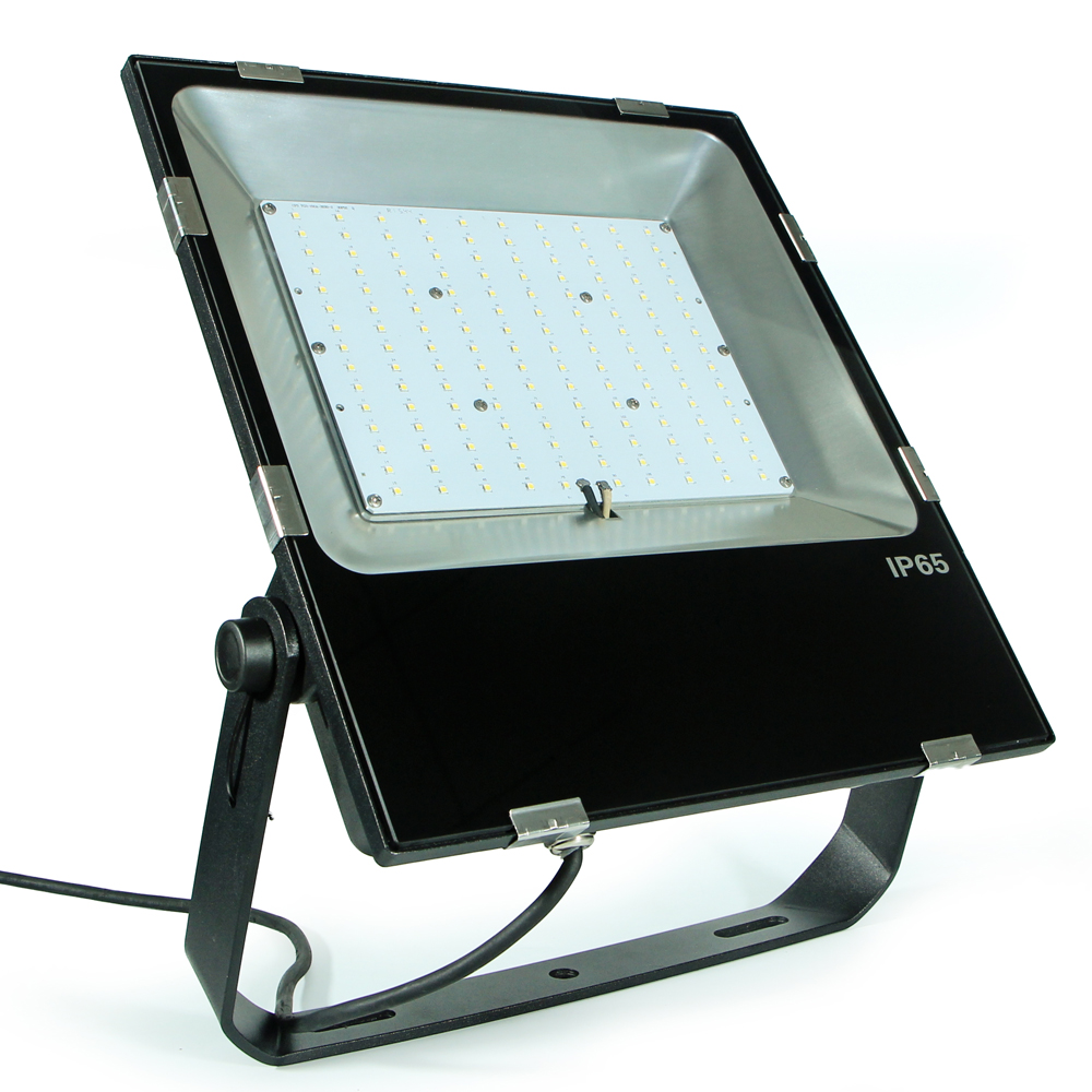 waterproof led reflector ip65 150w led floodlight