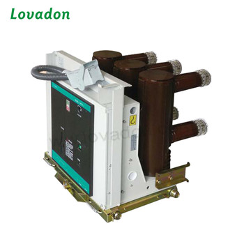 Sv8 / VS1 Series 2500A Permanent Magnetic Generator Type Indoor High Voltage Vacuum Circuit Breaker
