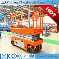 forward-back new scissor lifts for sale with discount for 2016