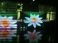 alibaba express outdoor led screen rgb advertising led display module P12